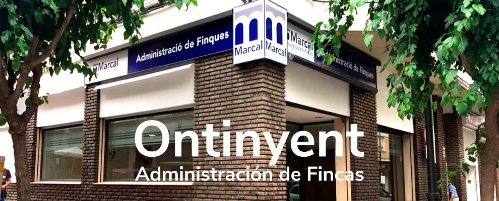 Administracion de Fincas en Ontinyent